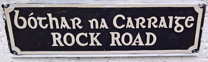 Irland 1.2 – Killarney